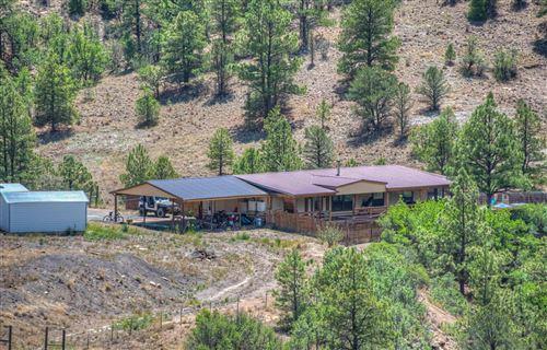 Photo of 12240 Big Pine Ridge Rd, Weston, CO 81091 (MLS # 20-578)