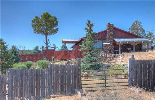 Photo of 50 Co Rd 595, Walsenburg, CO 81089 (MLS # 20-591)