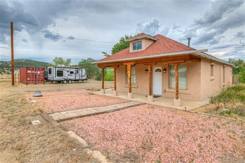 Photo of 134 Chambers, Aguilar, CO 81020 (MLS # 20-640)