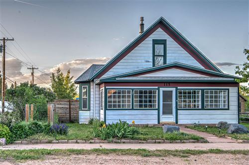 Photo of 115 E Virginia St, LaVeta, CO 81055 (MLS # 19-655)