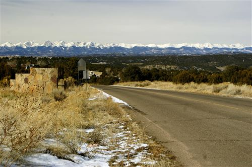 Photo of Moores Canyon Road, Trinidad, CO 81082 (MLS # 20-678)