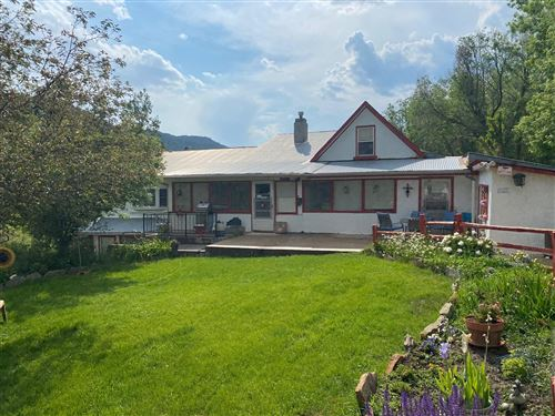 Photo of 12402 State Highway 12, Weston, CO 81091 (MLS # 19-723)