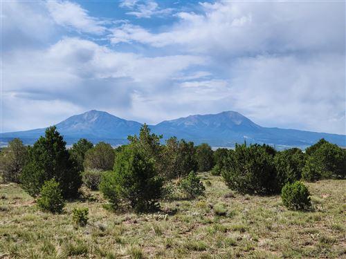 Photo of TBD Navajo Ranch Resorts Filing #3, Walsenburg, CO 81089 (MLS # 20-773)