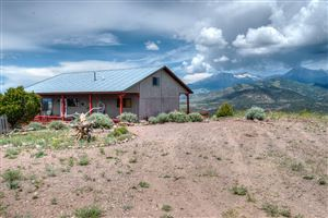 Photo of 4602 Franklin Rd, Ft. Garland, CO 81133 (MLS # 19-812)