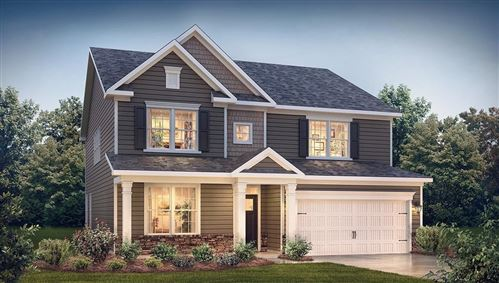 Photo of 4171 Moffre Drive, Boiling Springs, SC 29316 (MLS # 285090)