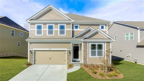 Photo of 4167 Moffre Drive, Boiling Springs, SC 29316 (MLS # 285091)