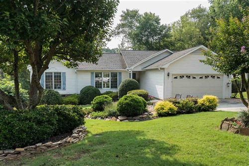 Photo of 6 Woodtrace Circle, Greenville, SC 29615-5546 (MLS # 282672)