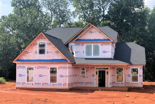 Photo of 939 Benchmark Drive, Wellford, SC 29385 (MLS # 282729)