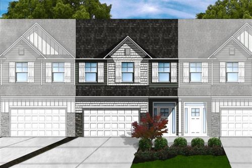 Photo of 322 Trail Branch Court, Greer, SC 29650 (MLS # 281739)