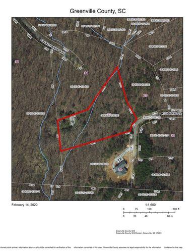 Photo of 32 Mica Flats Drive, Landrum, SC 29356 (MLS # 268868)