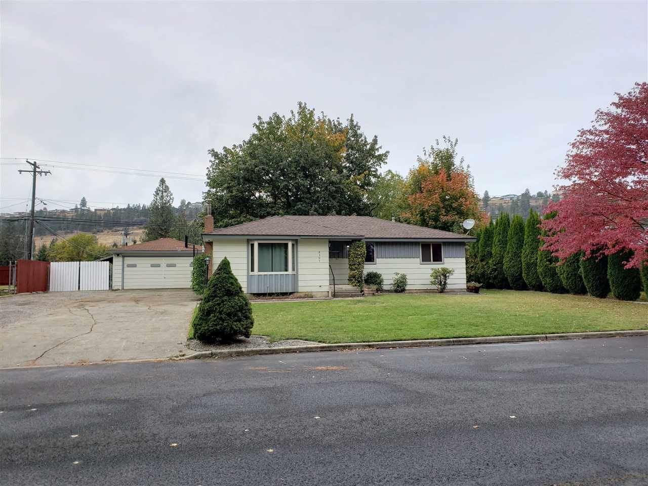 8303 N HOWARD St, Spokane, WA 99208 - #: 202024000
