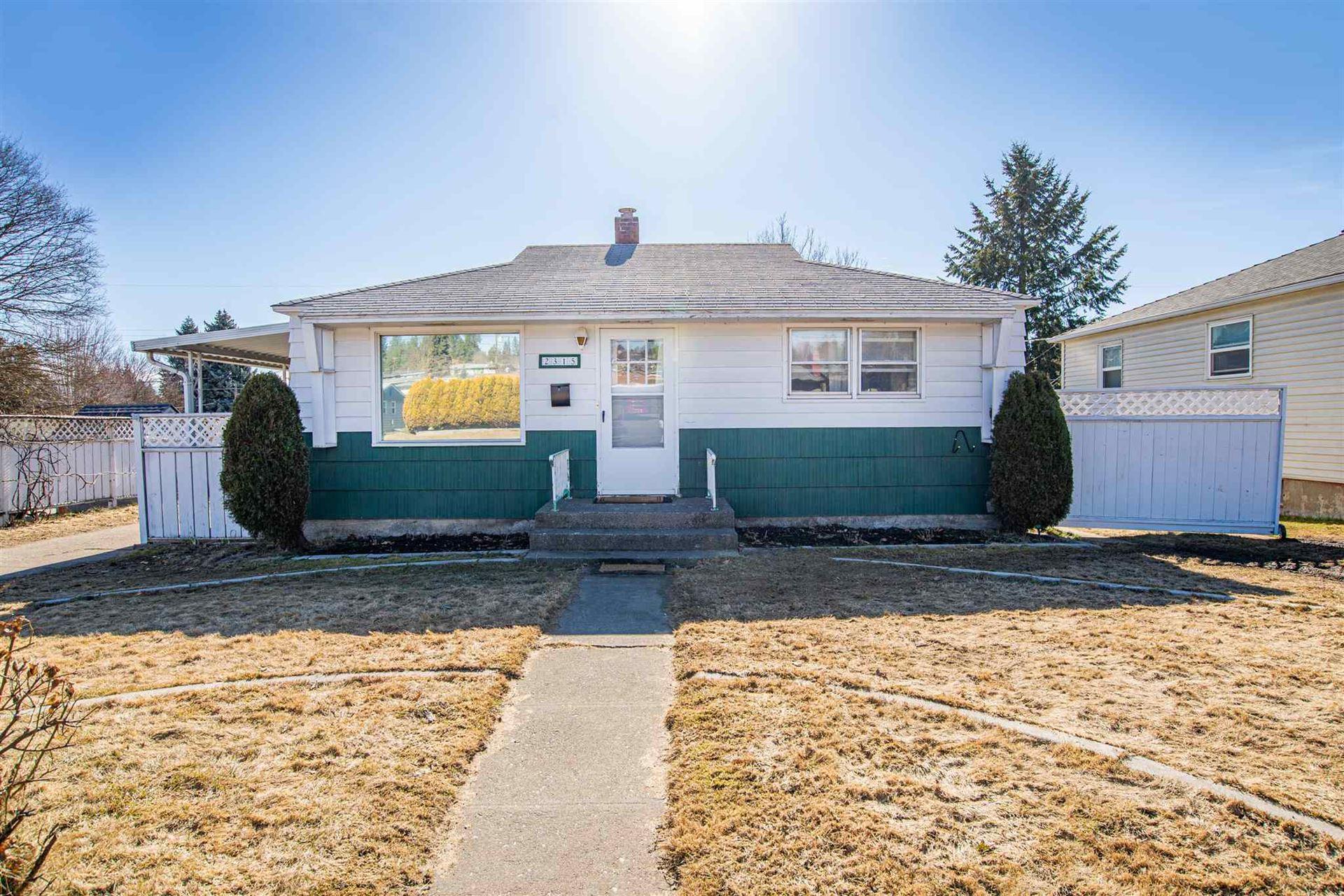 2315 W Francis Ave, Spokane, WA 99205 - #: 202112000