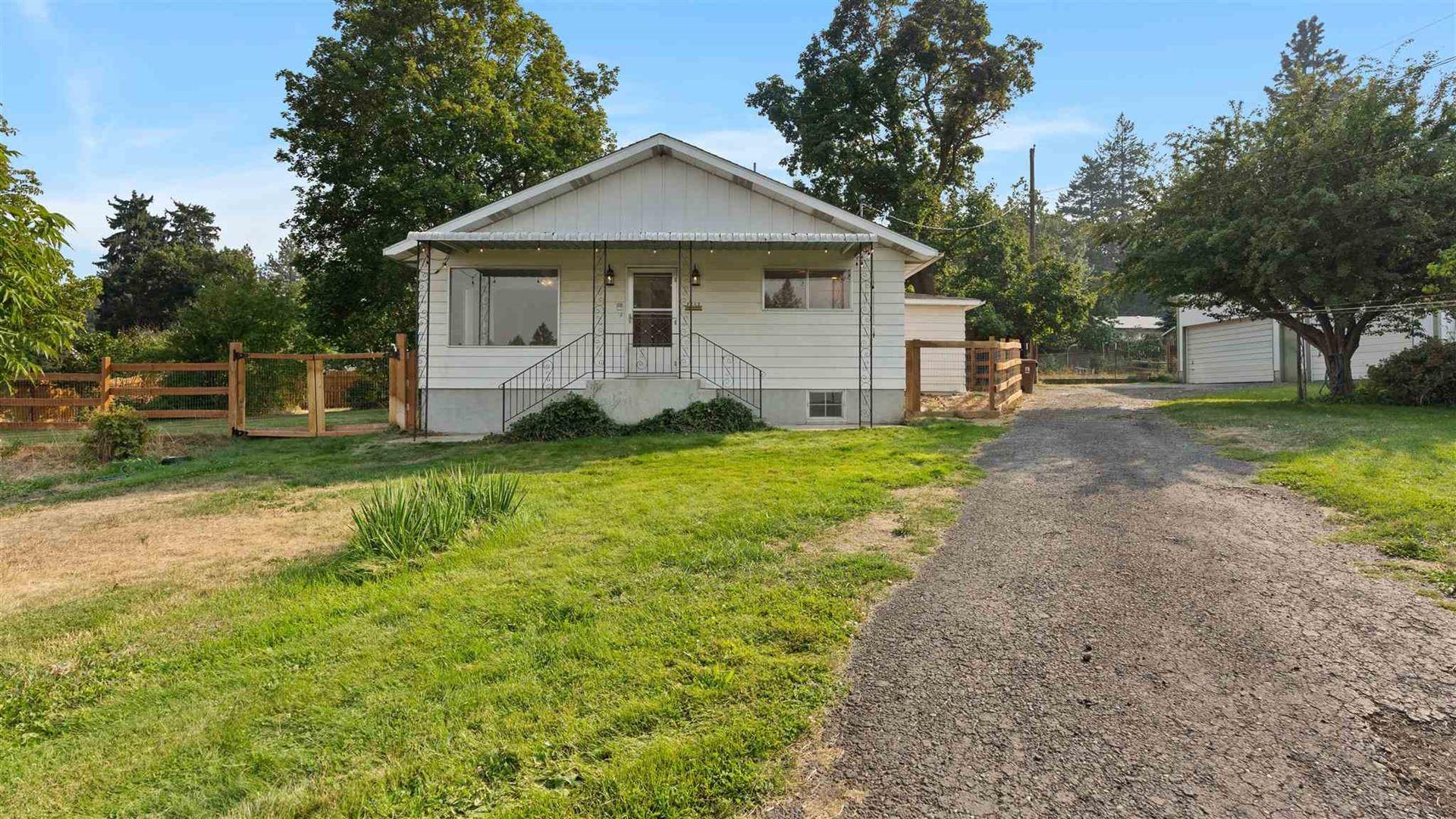 1212 S Ray St, Spokane, WA 99202-5446 - #: 202122000