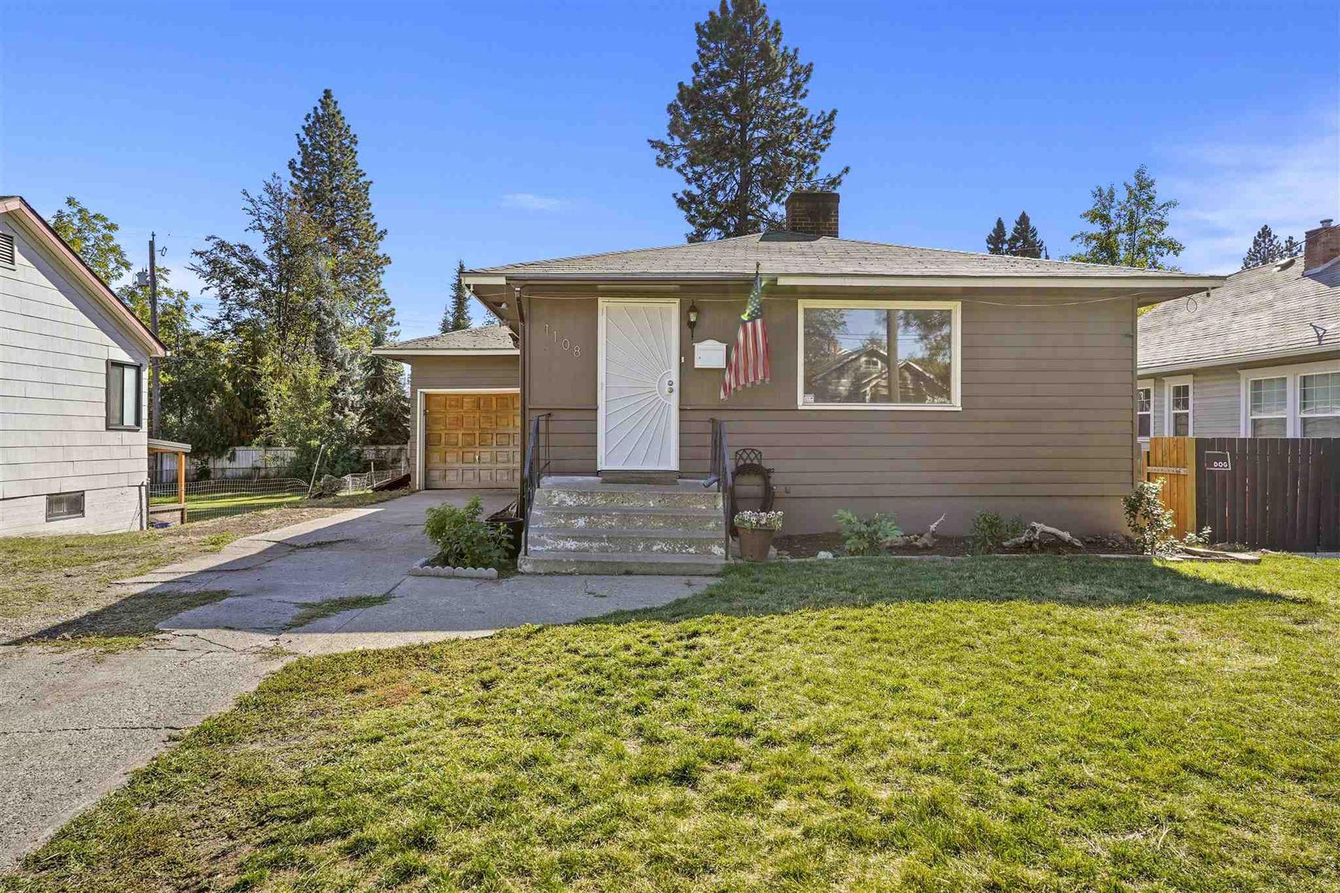 1108 E 32nd Ave, Spokane, WA 99203 - #: 202122001