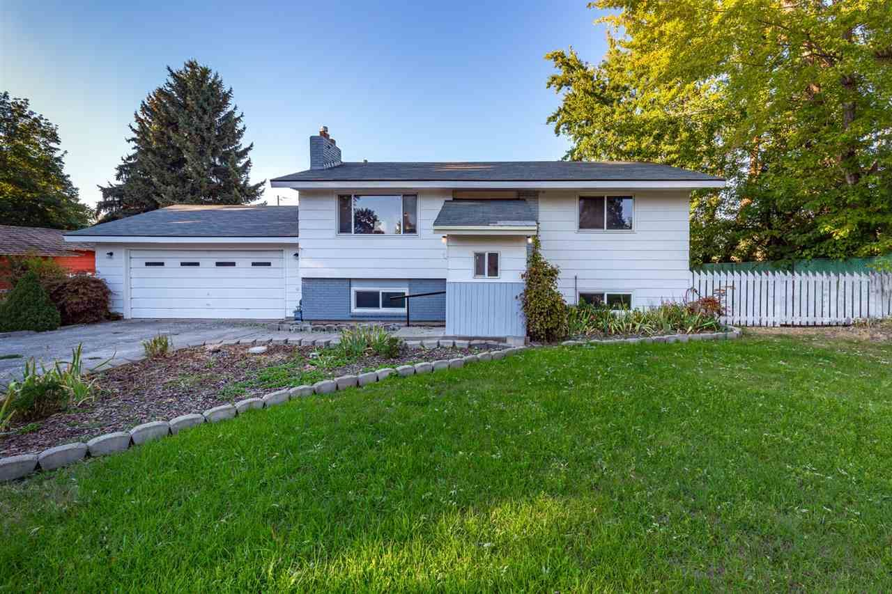 13303 E 8th Ave, Spokane Valley, WA 99216 - #: 202022002