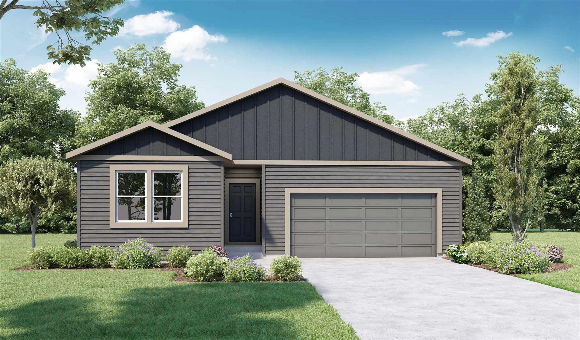3231 N Stanley Rd, Spokane, WA 99217 - #: 202119002