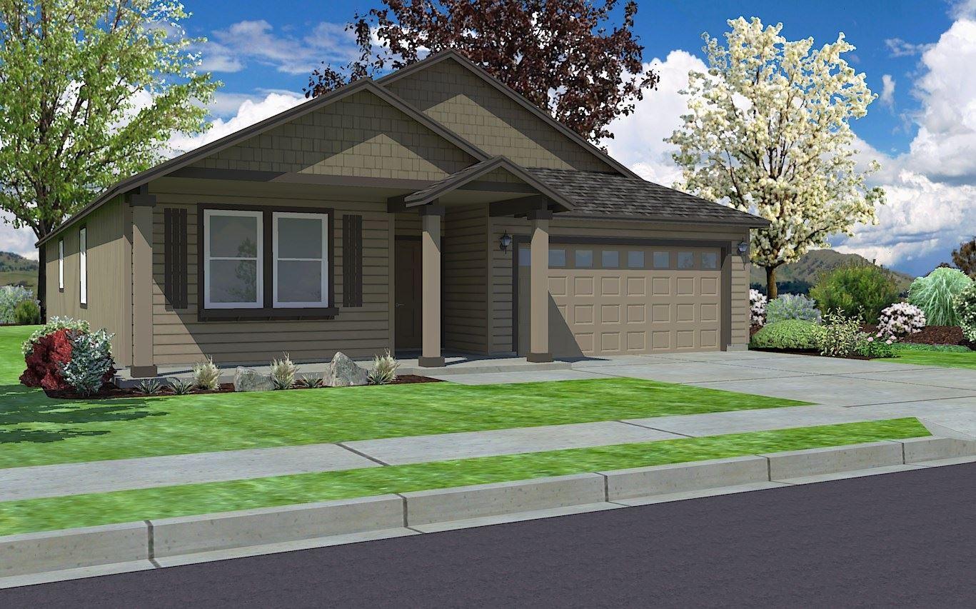 1705 E Mead Ln, Spokane, WA 99218 - #: 202026003