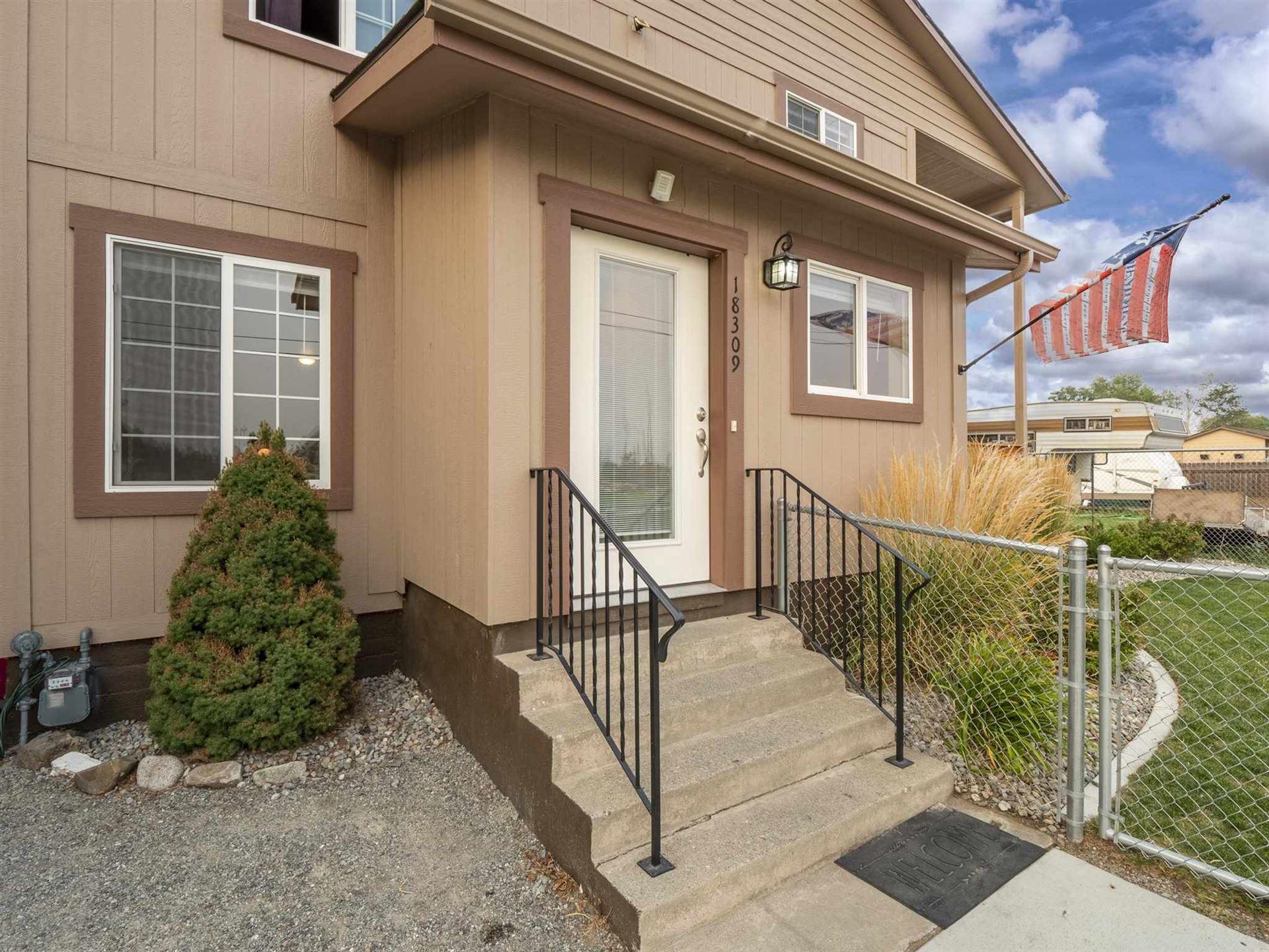 18309 E Desmet Ave, Spokane Valley, WA 99016 - #: 202121003