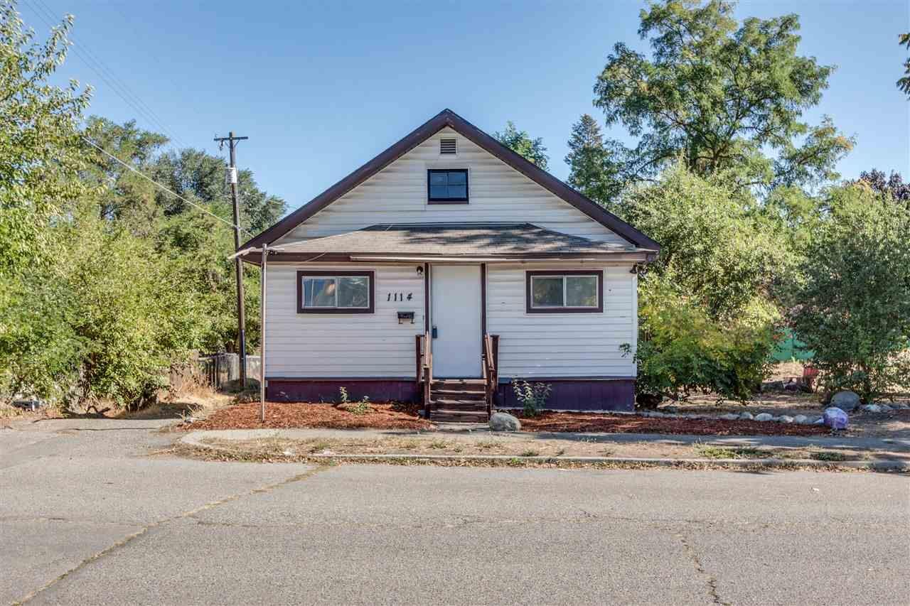 1114 N HELENA St, Spokane, WA 99202-2740 - #: 202023005