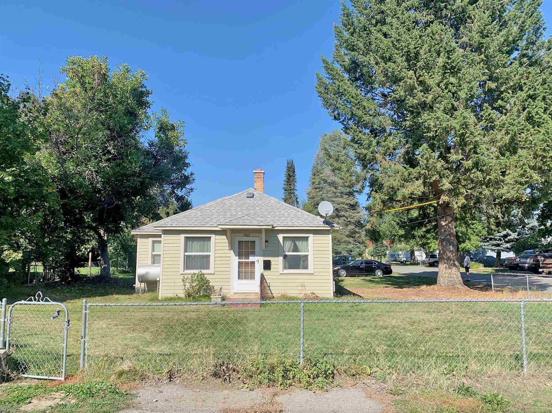 7823 E Glass Ave, Spokane Valley, WA 99212 - #: 202123005