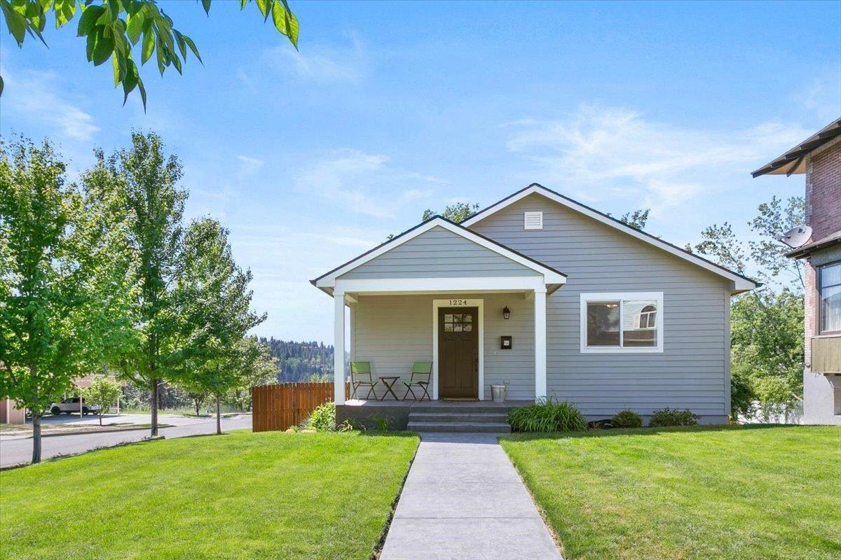 1224 S Ash St, Spokane, WA 99204 - #: 202117006