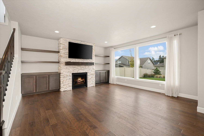 Photo of 1523 S Morningside Heights Rd, Greenacres, WA 99016 (MLS # 202124006)