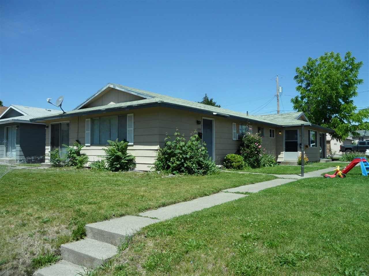 1225 E Nora Ave #1223 E Nora Ave, Spokane, WA 99207 - #: 202018008