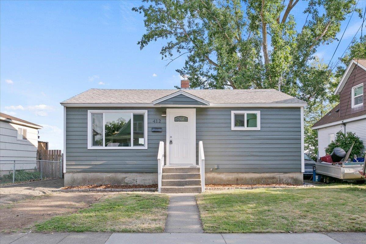 412 E Fairview Ave, Spokane, WA 99207 - #: 202117008