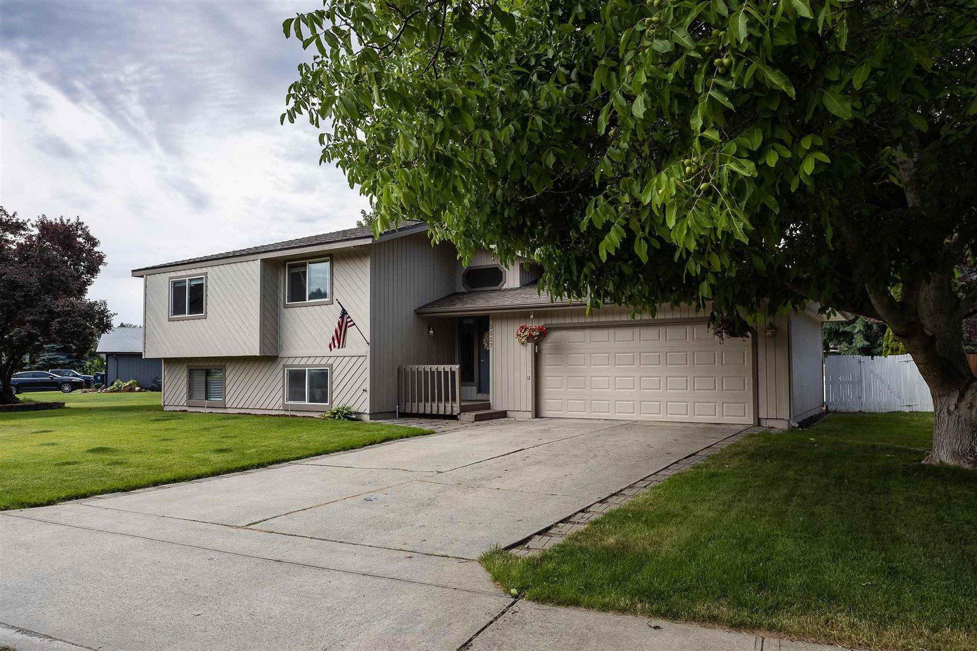 5117 W LAMAR Ave, Spokane, WA 99208 - #: 202118008