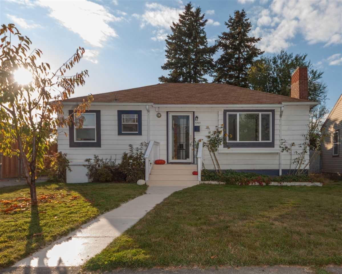 5403 N Hawthorne St, Spokane, WA 99205 - #: 202024009