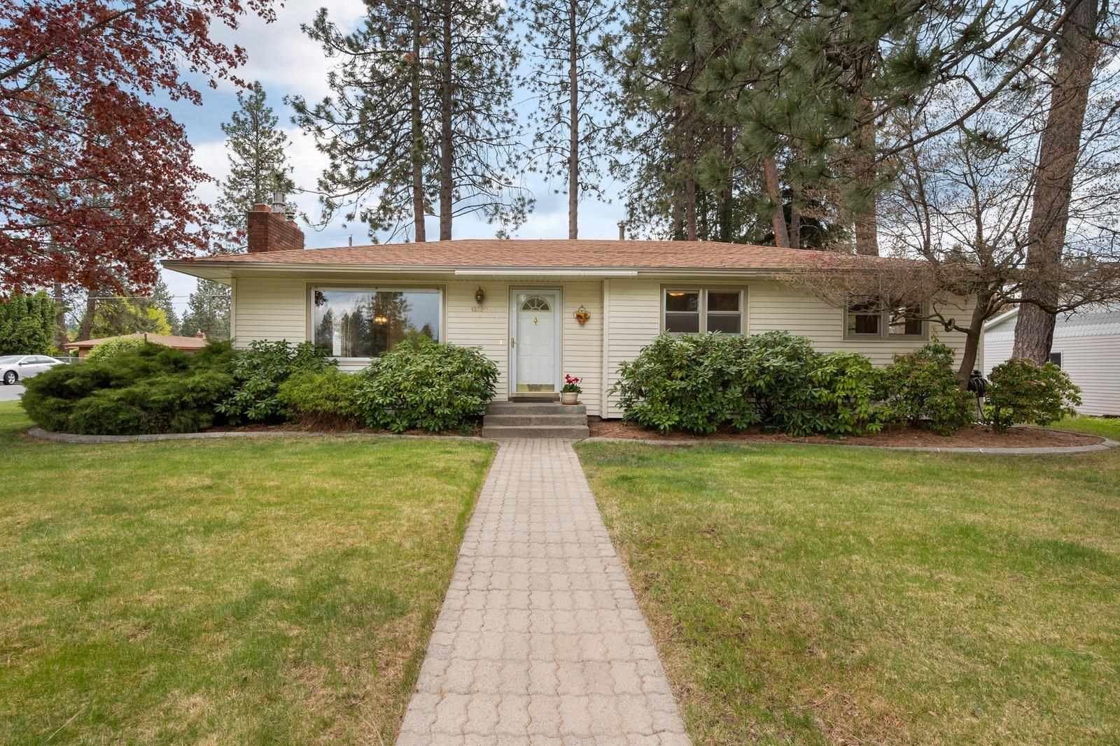 13220 E Saltese Rd, Spokane Valley, WA 99216 - #: 202115009