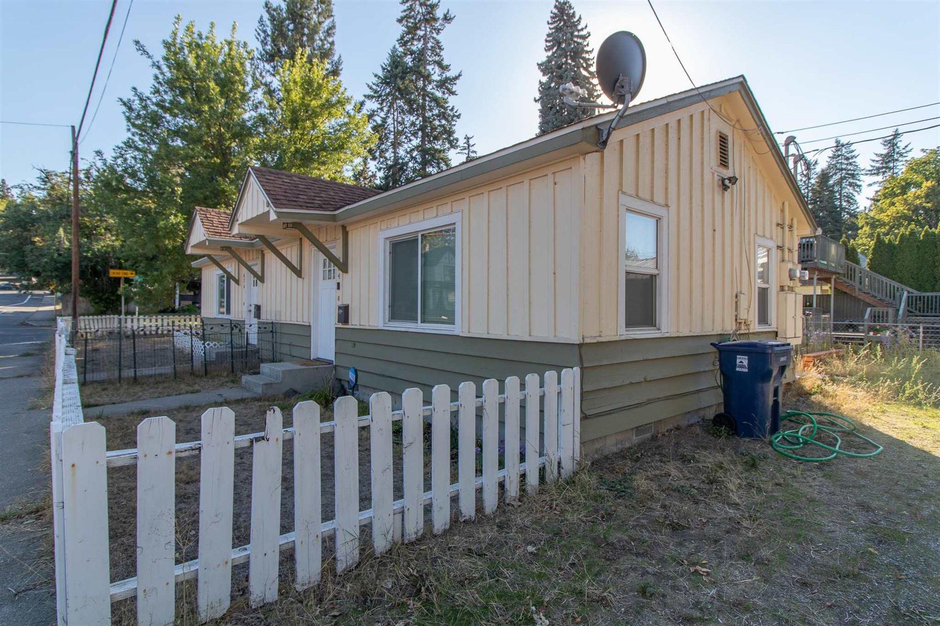 864 S Sherman St, Spokane, WA 99202 - #: 202123009