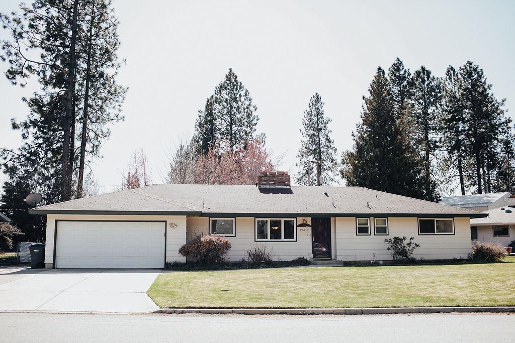 12512 E Guthrie Dr, Spokane Valley, WA 99216 - #: 202114010