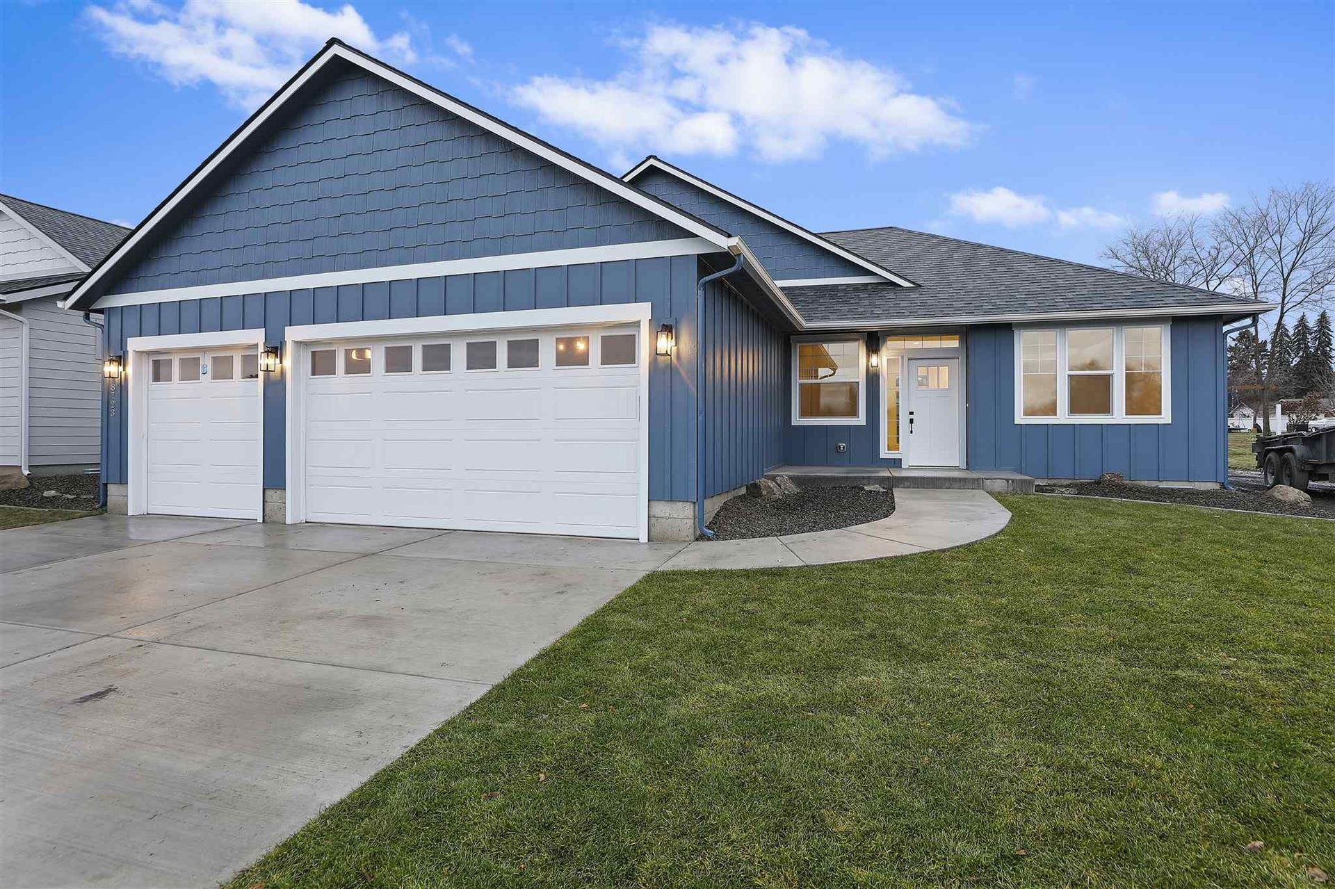 8723 E Walton Ln, Spokane, WA 99212 - #: 202026013