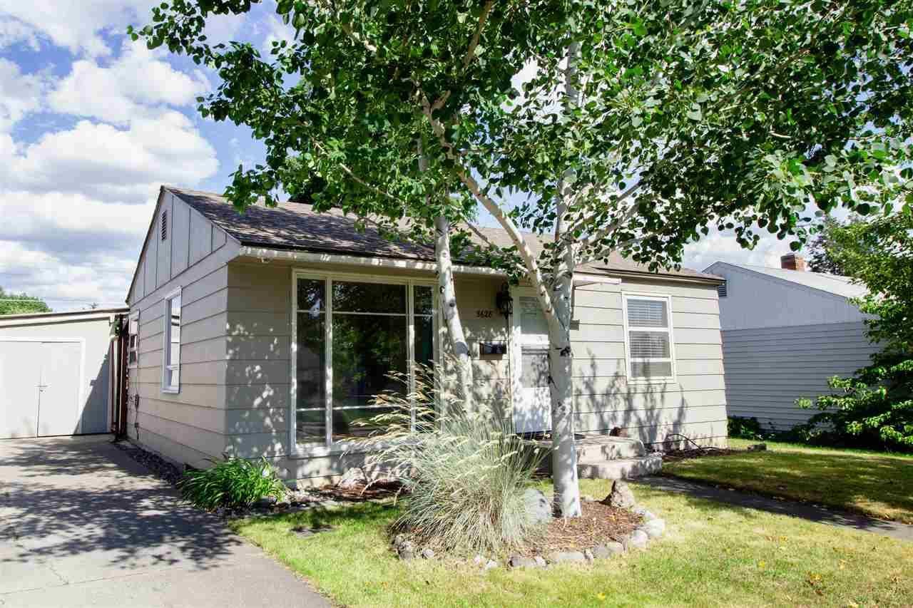 5628 N Milton St, Spokane, WA 99205 - #: 202018014