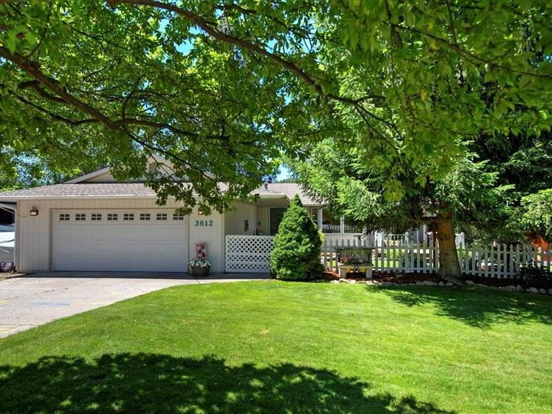 3612 S Ridgeview Dr, Spokane Valley, WA 99206 - #: 202019014