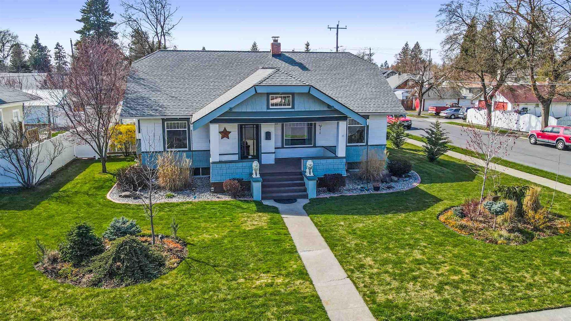 3721 N Calispel St, Spokane, WA 99205 - #: 202114015