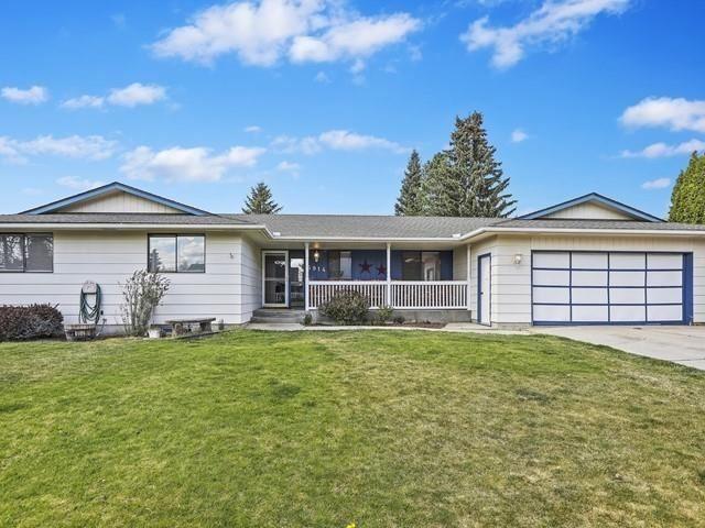 5914 W Red Cloud Ct, Spokane, WA 99208-9306 - #: 202115015