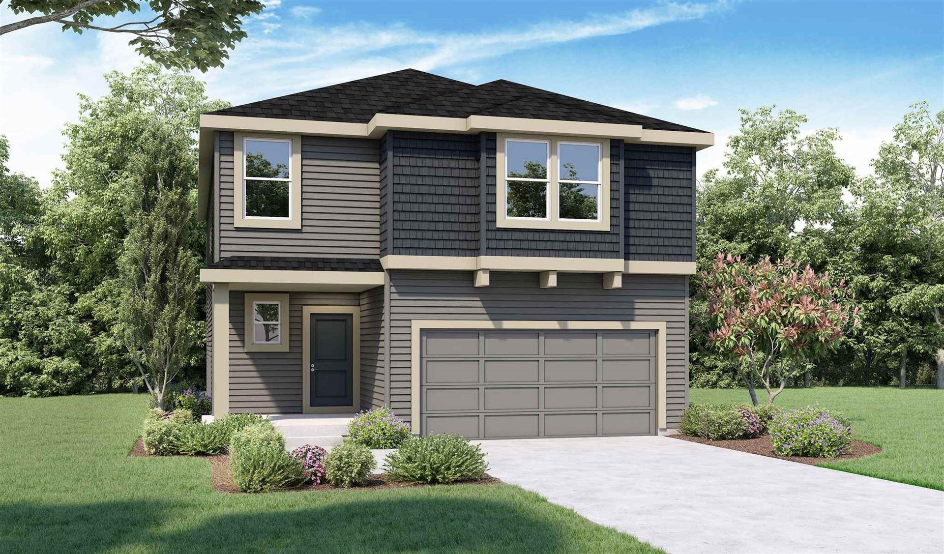 5810 W Morgantown Ln, Spokane, WA 99208 - #: 202124015