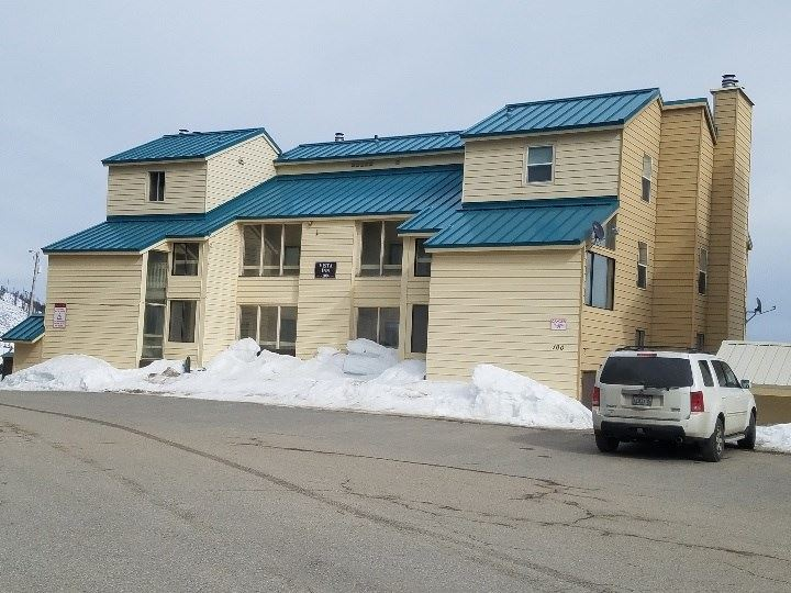 28600 N Mt Spokane Park Dr #107 Vista Inn, Mead, WA 99021 - #: 202013016