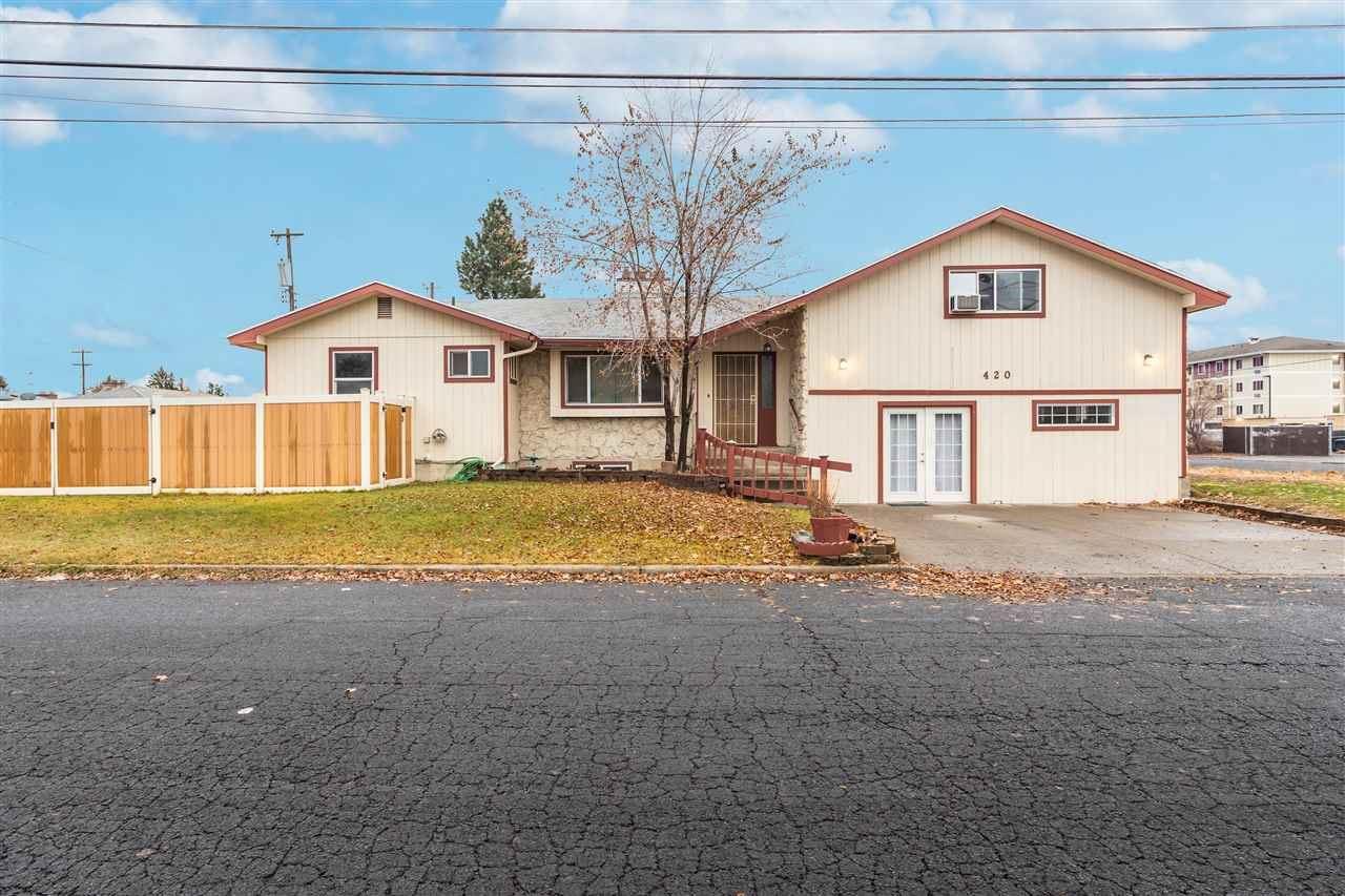 420 E Weile Ave, Spokane, WA 99208 - #: 202025017