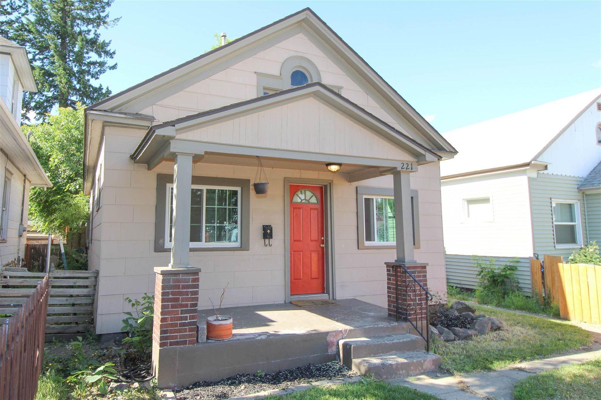 221 W Montgomery Ave, Spokane, WA 99205 - #: 202117017