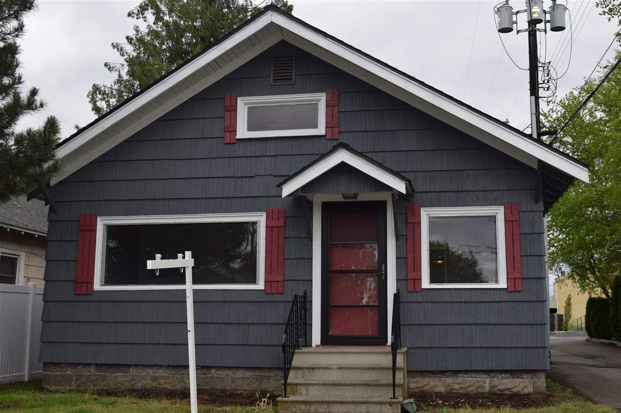 18 W KNOX Ave, Spokane, WA 99205 - #: 202017018