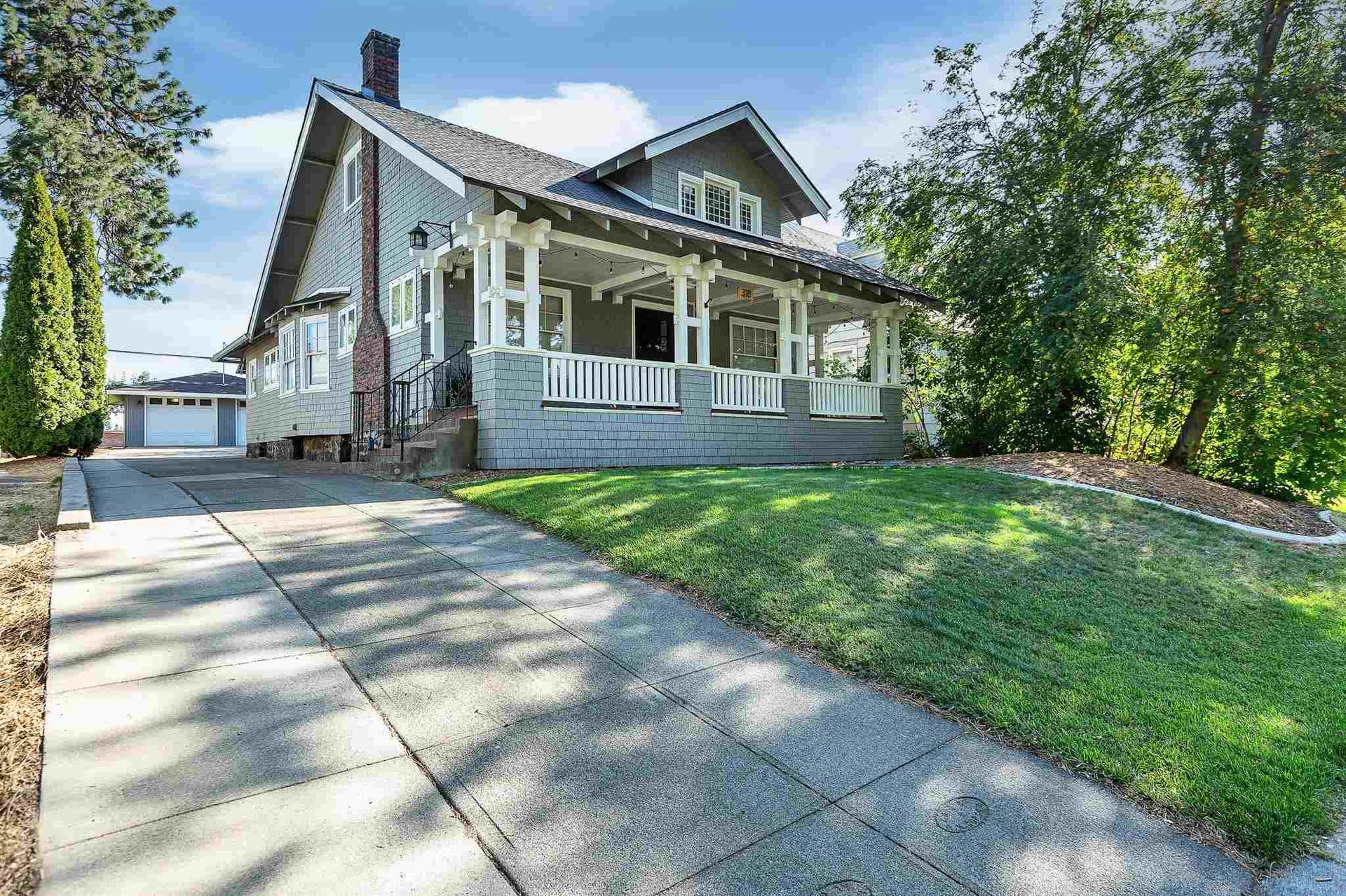 318 E 30th Ave, Spokane, WA 99203 - #: 202119018