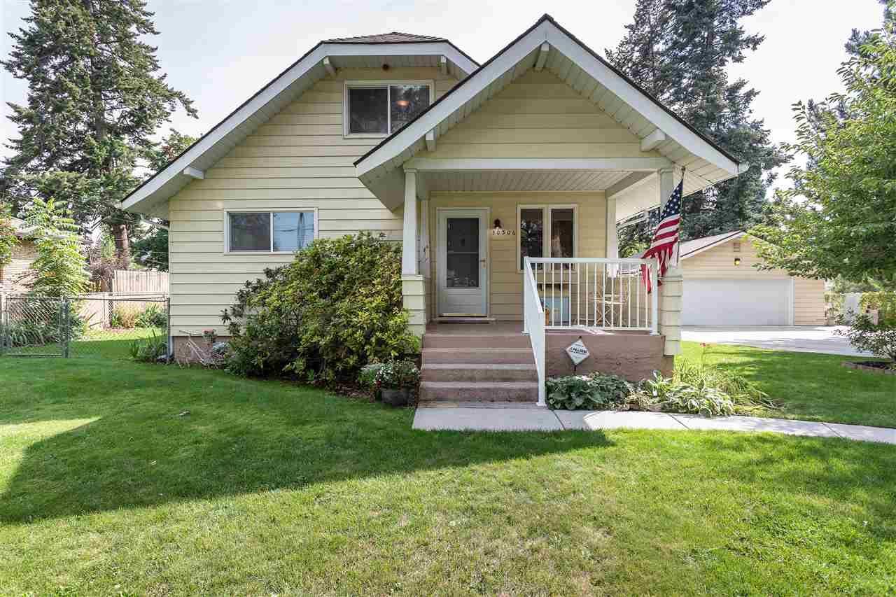 10306 E Valleyway Ave, Spokane Valley, WA 99206 - #: 202021019