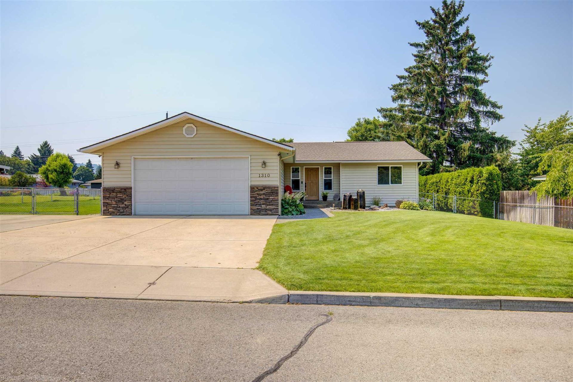 1310 S Fox Rd, Spokane Valley, WA 99206 - #: 202119019