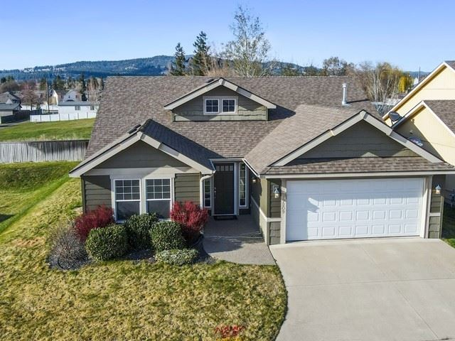 17209 E Nora Ave, Spokane Valley, WA 99016-5029 - #: 202114020