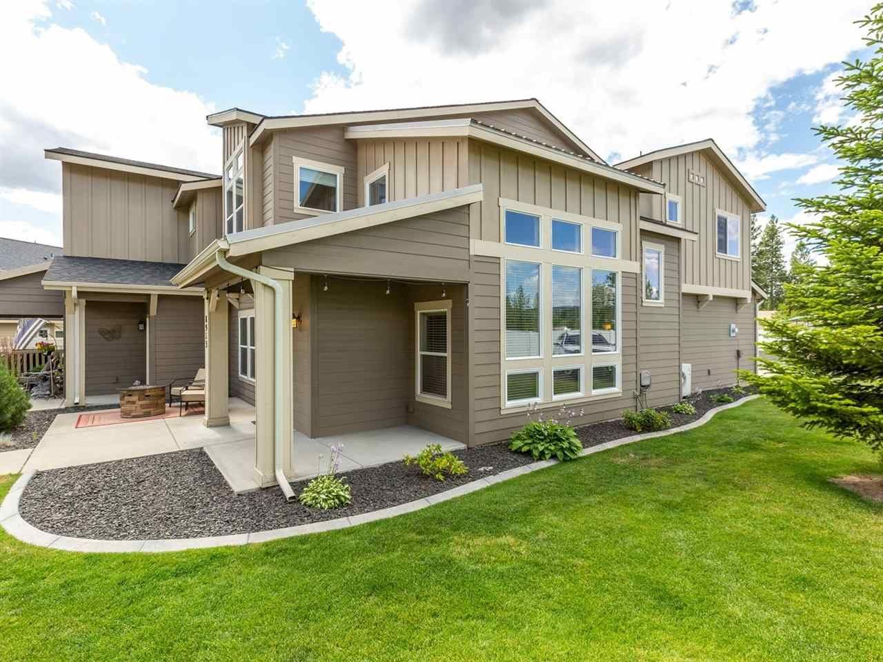 8913 N Barnes Rd, Spokane, WA 99208 - #: 202019021