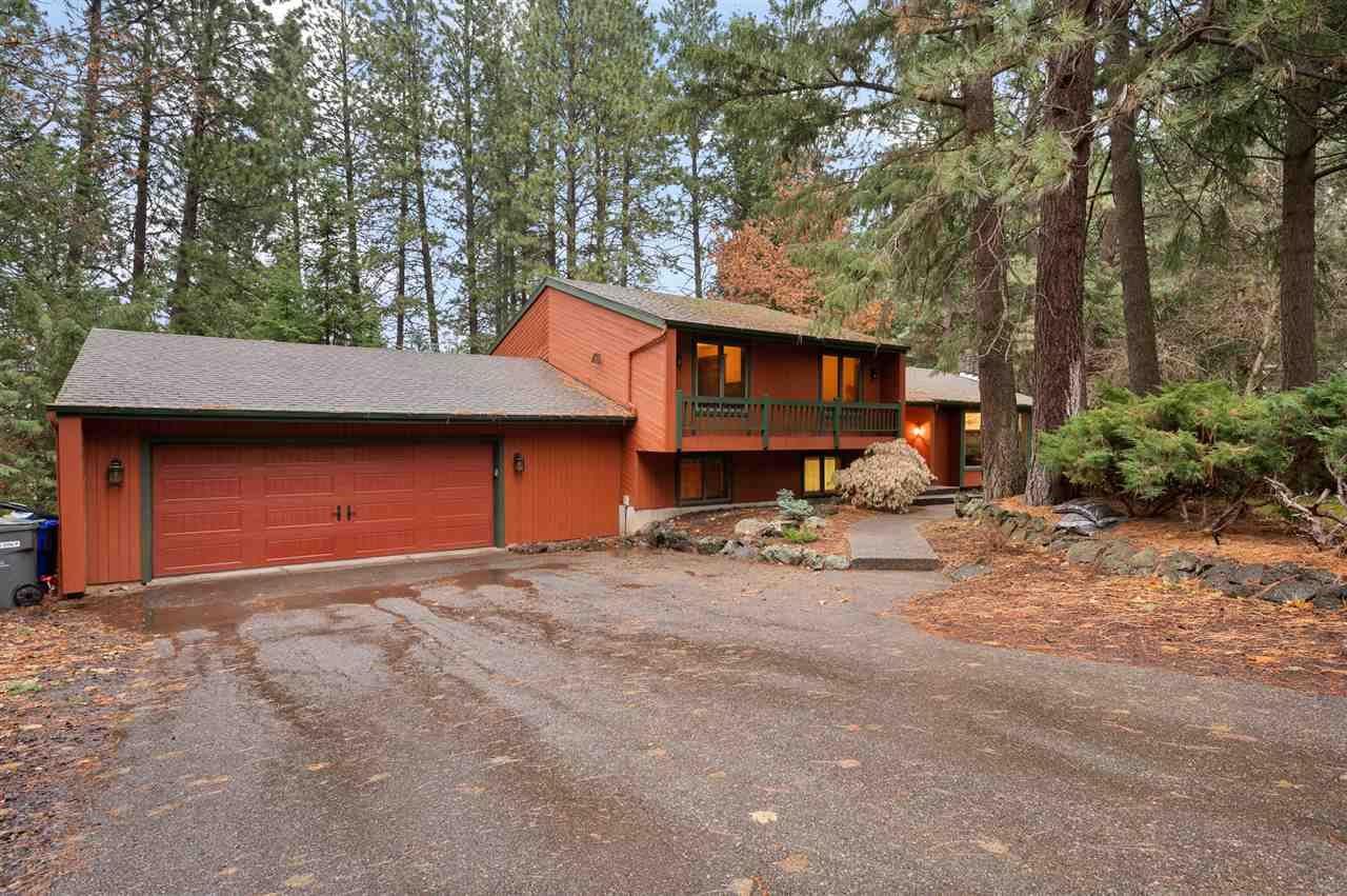 12615 E Kiowa Ct, Spokane, WA 99206 - #: 202025022