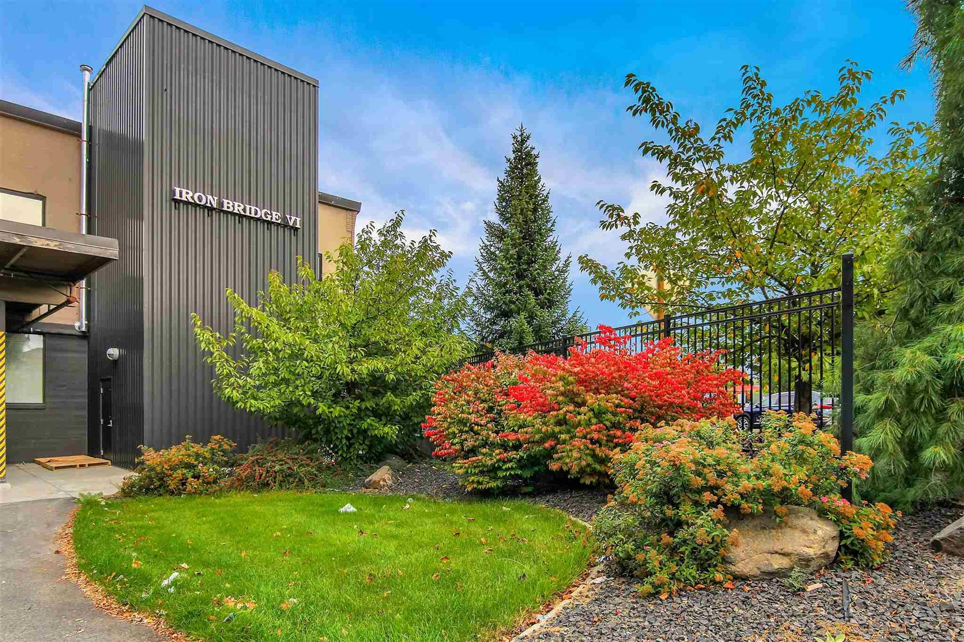 629 N Iron Ct #108, Spokane, WA 99202 - #: 202114022